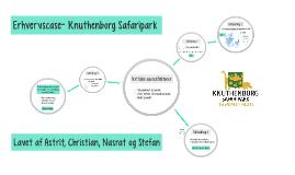 Erhvervscase- Knuthenborg Safaripark