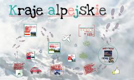 Copy of Prezentacja Alpy