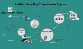 MUERTE CEREBRAL Y TRANSPLANTE DE ORG. VISTO DESDE LA BIÒETICA