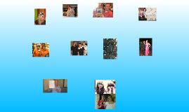 Copy of Visual Self Presentation