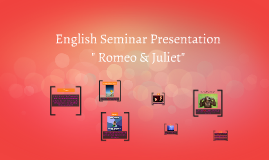 English Seminar Presentation