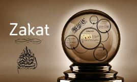 Five Pillars of Islam 'Zakat'