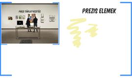 Copy of Prezi Tárlatvezetés - SIEMENS