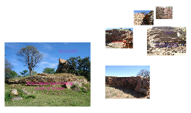 World Heritage Site - Khami Ruins National Monument in Zimbabwe