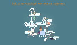 Building Material for Online Identity