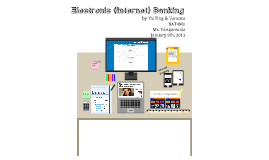 Electronic (Internet) Banking