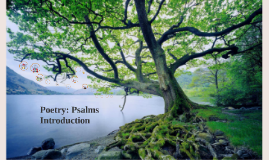 The Psalms; an Introduction