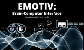 Emotiv Lifescience