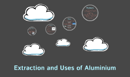 Extraction and Uses of Aluminium