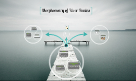 Morphometry of River Basins