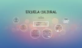 ESCUELA CULTURAL