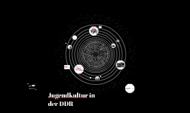 Jugendkultur in der DDR