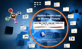 Instituto Internacional de Idioma y Turismo