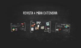Copy of REVISTA & MÍDIA EXTENSIVA