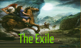 Copy of The Exile: An Outlander Graphic Novel