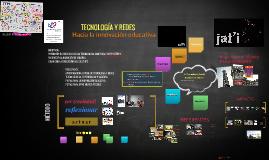 Taller Tecnología y Redes siglo XXI Innovación educativa UAQ