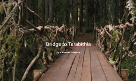 Copy of Bridge to Terabithia