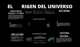 FísicaOrigenDelUniverso