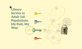 My Path, My Way: Library Services to Adult Jail Inmates