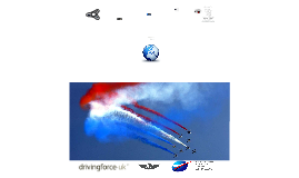 Driving Force UK | Paris Air Show - Le Salon du Bourget 2013