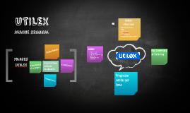 Copy of UTILEX