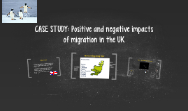 CASE STUDY: Positive and negative impacts