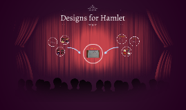 Designs for Hamlet