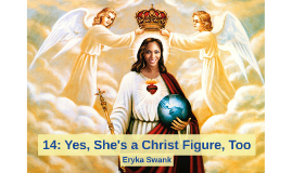 Qualities of a Christ Figure
