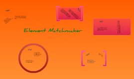 Element MatchMatchmaker