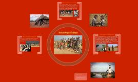 The Karo People of Ethiopia