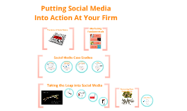Putting Social Media into Action