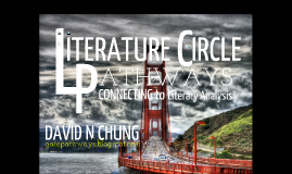 WORKSHOP - LIT CIRCLE PATHWAYS