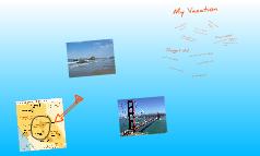 Amelia's Vacation
