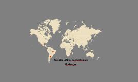 América Latina: Conjuntura de Mudanças