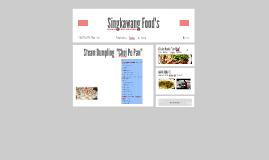Singkawang Food's Corner