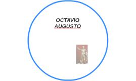 OCTAVIO AUGUSTO