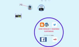 Redes Sociales y campañas electorales