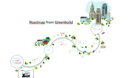 Greenbuild 2015 Recap and Retrospective