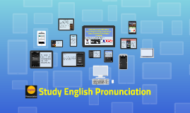 Study English Pronunciation