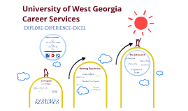 UWG Career Services Job searching & Resumes