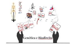 Genética e Biodireito