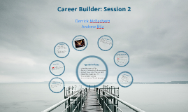 IT Career Builder Session