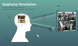 Epiphany/ Revelation
