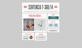 TUTELA 360/14