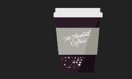 Ten Thousand Coffees Advertising Campaign 2014