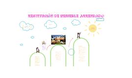 Copy of Copy of Copy of Copy of RESTITUCIÓN DE INMUEBLE ARRENDADO