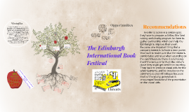 The Edinburgh International Book Festival
