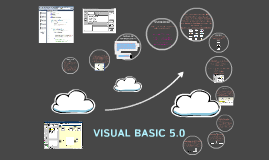 VISUAL BASIC 5.0