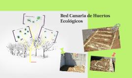Red Canaria de Huertos Ecológicos