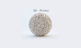 Copy of 3D-Printer
